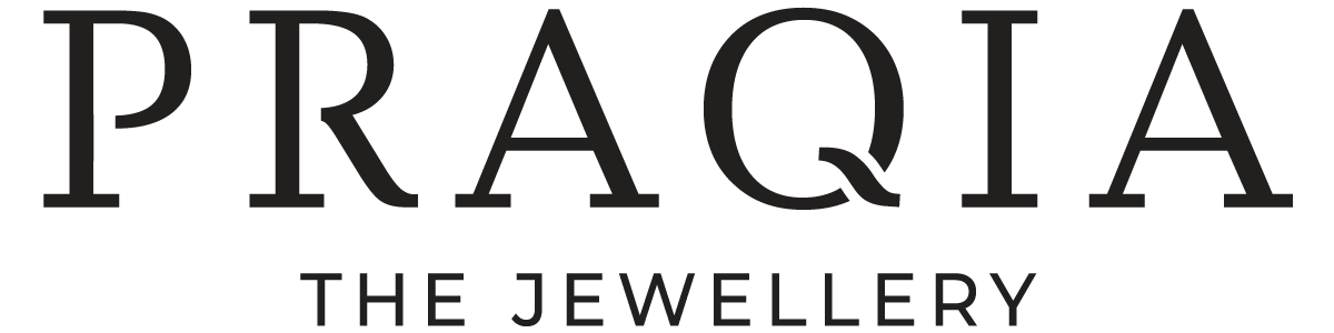 logo Praqia Jewellery s.r.o.